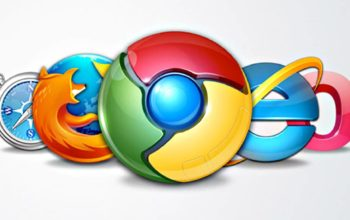 Part de marché des navigateurs: c'est le Chrome qui brille!