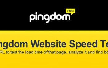 PingDom: votre site se traîne… pourquoi?