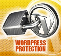Protéger WordPress