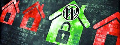 Sécurité WordPress: évitez de faire l'admin…