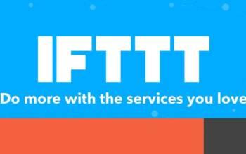 Gérez votre famille de réseaux sociaux avec IFTTT