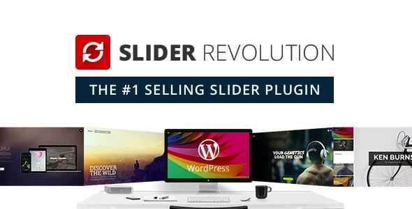 Slider Revolution v5.1