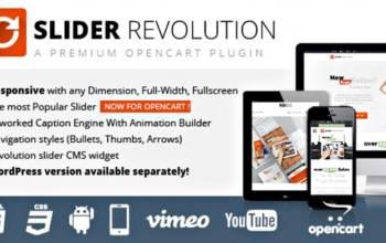 Slider Revolution: une ergonomie aboutie