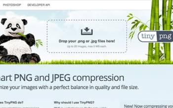 Extension pour WordPress: compresser les images en ligne