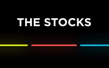 The Stocks : faire son marché webdesign