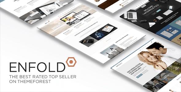 Thème Premium Enfold V3.1: une mise à jour <b>majeure?