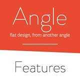Les éléments du thème Angle
