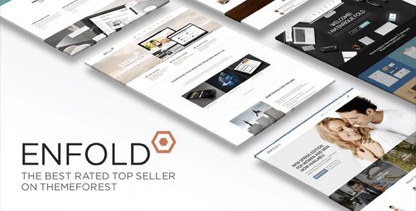 Thème Enfold pour WordPress