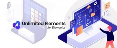Unlimited Elements for Elementor: dépassez vos limites!