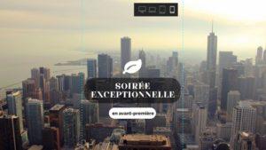 Version smartphone du Slider Revolution
