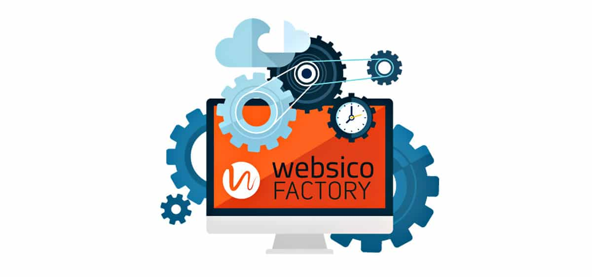 Websico Factory - Darwin Bordeaux