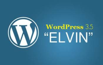 WordPress : bientôt la version 3.5