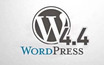 WordPress v4.4: vous prendrez bien un peu de REST?