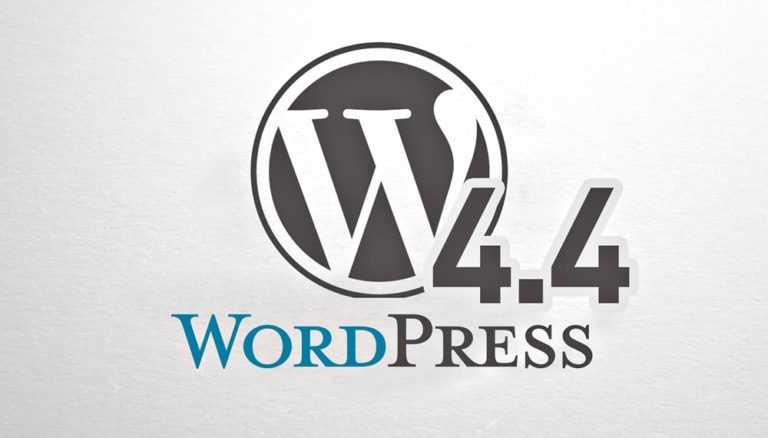 WordPress v4.4: vous prendrez bien <b>un peu de REST?</b>