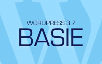 WordPress 3.7: quoi de neuf?
