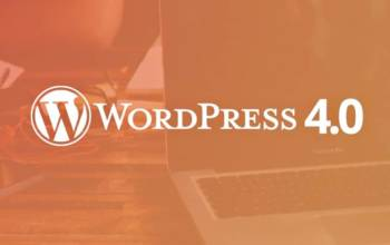 WordPress 4.0 : enfin la maturité !