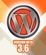 Présentation rapide des nouveauté de WordPress 3.6