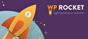 WP Rocket pour WordPress