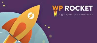WP Rocket: mettez votre site WordPress sur orbite!